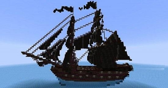 Пиратский Корабль Скачать Карту - фото 3