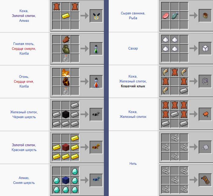 Как сделать седло в версии 183 - Td-shina.ru