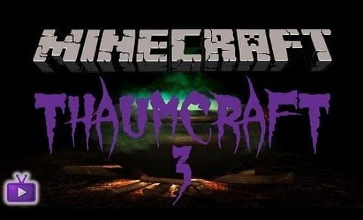 Скачать мод thaumcraft 3 для minecraft 1 7 2