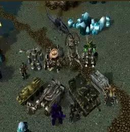 Risk Forever карта на развитие, Карты для Warcraft 3: http://space-games.ucoz.ru/load/63-1-0-3423