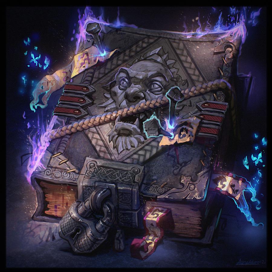 Warcraft 3 модели героев - 1f9f