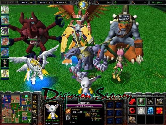 Аниме Карты Для Warcraft 3